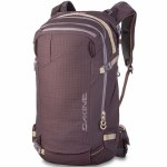 Dakine Poachers RAS (Removable Airbag System 3.0 by Mammut®) Snow Pack Womens-Amethyst-32L