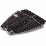 Dakine John John Florence Pro Surf Traction Pad-Black/Carbon