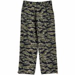 DC Mens Banded Cargo Pant-Camo-32