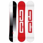 DC M Focus Snowboard-MUL-159