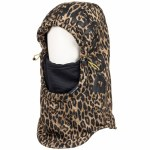DC Womens Hoodaclava Face Mask-Leopard Fade-OS