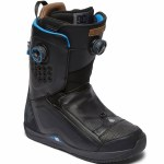 DC Travis Rice Boa Snowboard Boot-Black-9.5