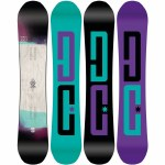 DC Forever Snowboard Womens-142