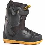 Deeluxe Mens Cruise Snowboard Boot-Black-11.0