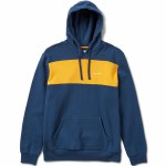 Diamond OG Script Hoody-Blue-XL