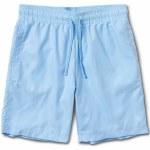 Diamond Pierpoint Trunk Short-Blue-XL
