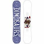 Dinosaurs Will Die Rat Snowboard-153
