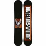 Dinosaurs Will Die Snowboards Mens Rat Snowboard-Assorted-151