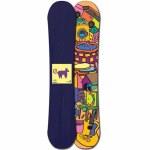 Dinosaurs Will Die Snowboards Mens maeT Snowboard-Assorted-158