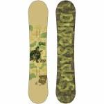 DWD Bogart Snowboard-152