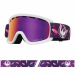Dragon Boys LILD Goggle-Pop Rocket/LUMALENS Purple Ion-OS