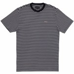 Dark Seas Canberra Short Sleeve T Shirt-Dark Navy-L