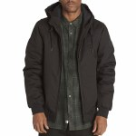 Element Dulcey Jacket-Flint Black-M
