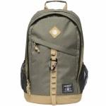 Element Cypress Backpack-Moss Green-OS