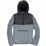 Element Alder Puff Pop Jacket-Reflective-M