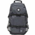 Element Jaywalker Backpack-Black Heather-OS