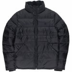 Element Stowe Jacket-Flint Black-S