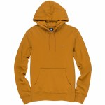Element Cornell Terry Hoody-Golden Brown-M