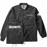 Emerica Mens Undercover Jacket-Black-M