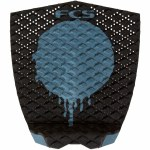 Fin Control System Medina Grip-Black/Slate