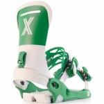 Fix Binding Co Mens Magnum Snowboard Binding-Kelly-L