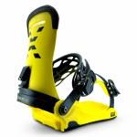 Fix Binding Co Mens Magnum Series-Yellow-M