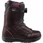 Flow Deelite Coiler Snowboard Boot Womens-Black-10