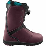 Flow Onyx Coiler Snowboard Boot Womens-Berry-9