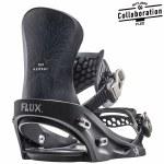 Flux-SR Snowboard Binding-DKC-M