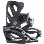 Flux-GS Snowboard Binding-Black-S