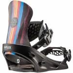 Flux SR Snowboard Binding-Deus Ex Machina-M