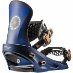 Flux SR Snowboard Binding-Tyler Warren-M