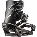 Flux DSW Snowboard Binding-Black-L