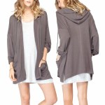 Gentle Fawn McTavish Cardigan Womens-Iron-M