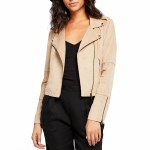 Gentle Fawn Adera Jacket-Sand-S