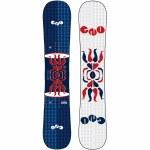 Gnu Mens Asym Headspace C3 Snowboard-Assorted-152W