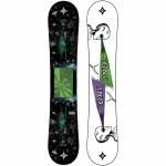 Gnu Mens The Finest C2 Snowboard-Assorted-151