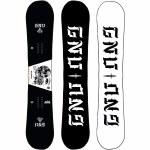 Gnu Mens Asym Riders Choice C2X Snowboard-Assorted-157