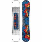 Gnu Mens Headspace Snowboard-NA-152W