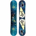 Gnu Mens Finest Snowboard-NA-154