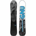 Gnu Mens Anti Gravity Snowboard-NA-156