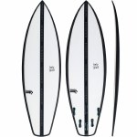 GSI Hayden Shapes Holy Grail FF Surfboard-6'1
