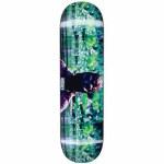 Hockey Skateboards  End Scene Ben Kadow Deck-Multi-8.25