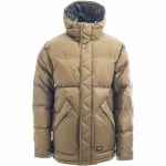 Holden Orion Jacket-Olive-L