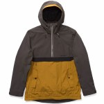 Holden Scout Jacket-Shadow/Black/Mojave-L