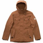 Holden Winfield Jacket-Bison-M