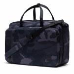 Herschel Bowen Travel Bag-Night Camo-30L