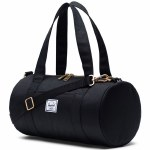 Herschel Sutton Mini Duffle Bag-Black-7L