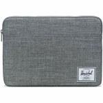 Herschel Anchor Laptop Bags & Sleeves-Raven Crosshatch-15