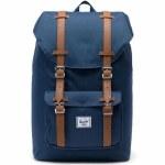 Herschel Lil America M Backpack-Navy-17L